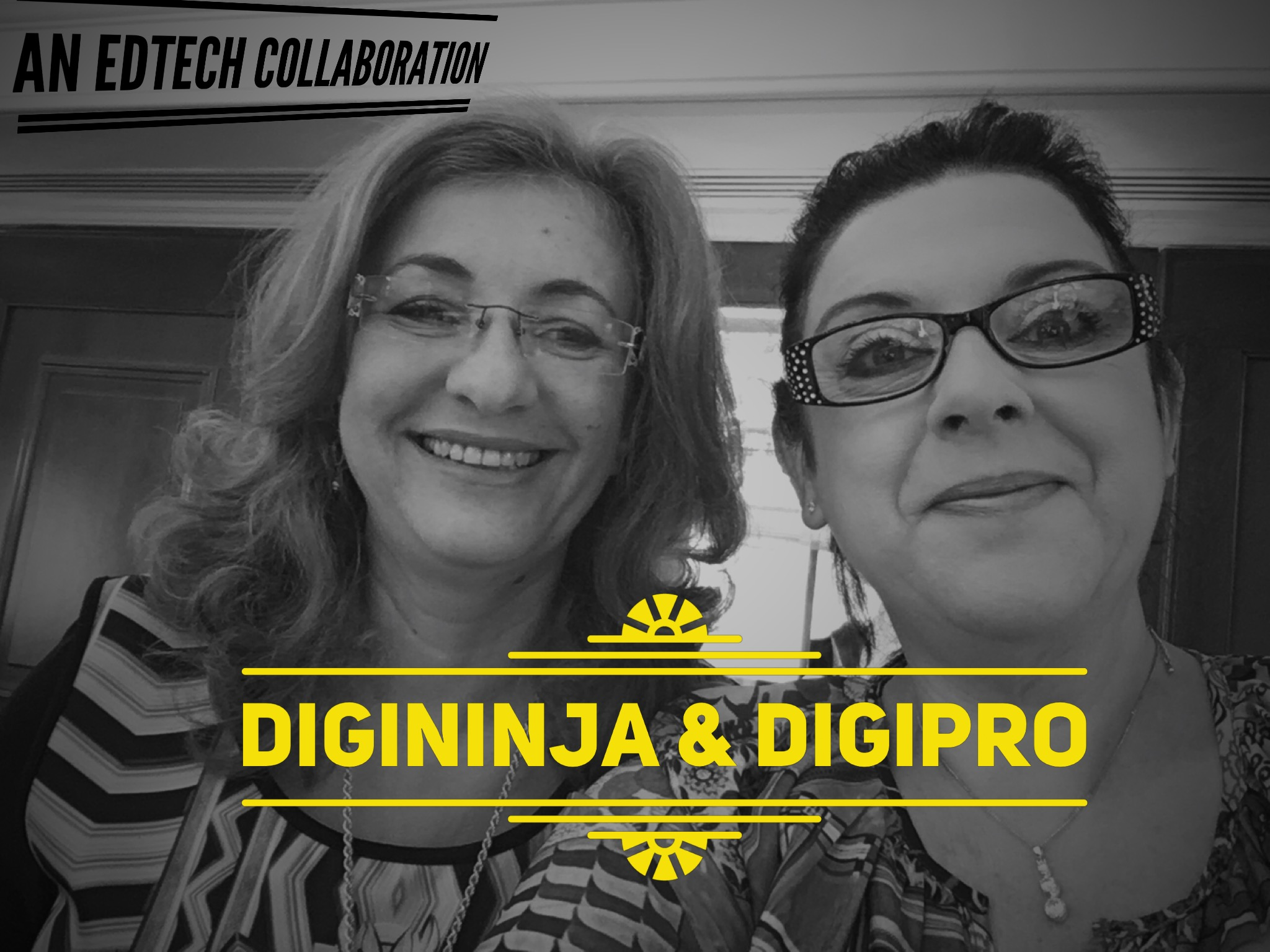 DigiNinja & DigiPro – an EdTech Collaboration