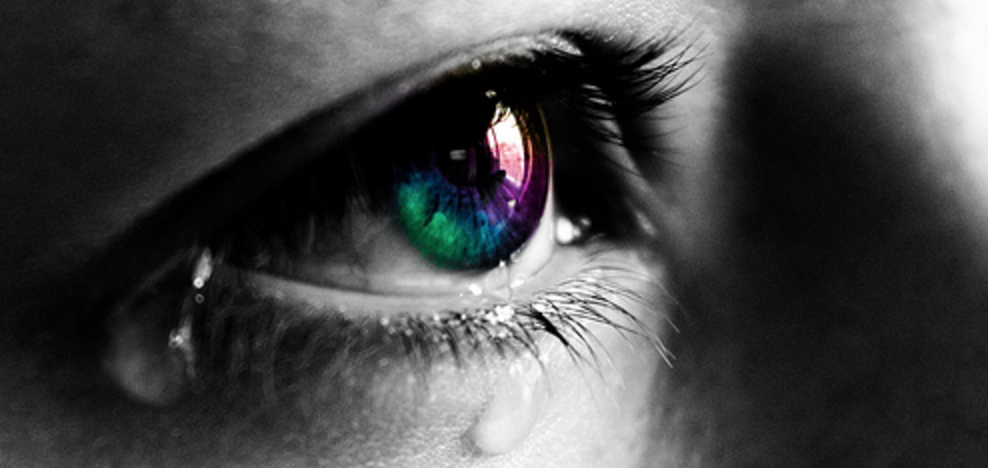 It's OK to Cry!